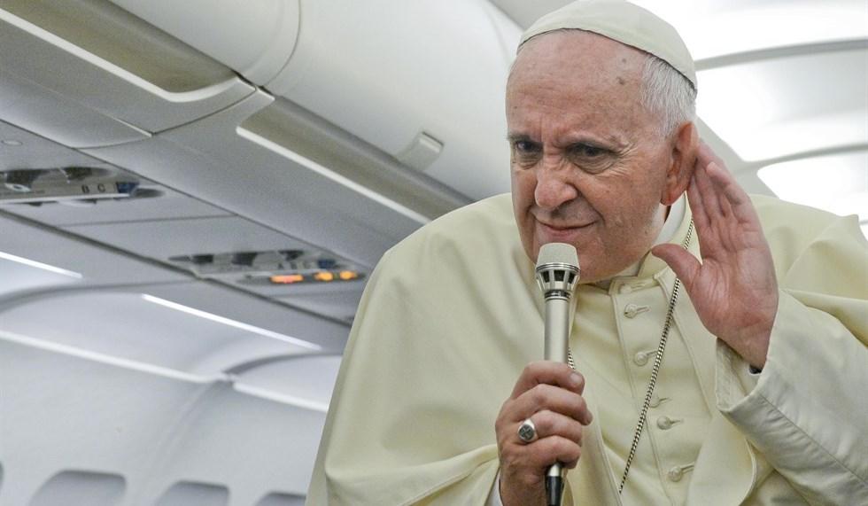 Risposta ai Cardinali che non l'hanno ottenuta dal Papa
