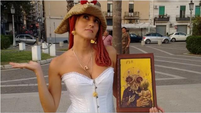 Vice.com : Chi sono e cosa pensano i pastafariani italiani