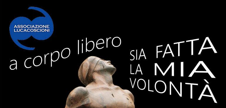 Cremona Oggi.it : 'A corpo libero': il 21 aprile incontro sulla libertà individuale