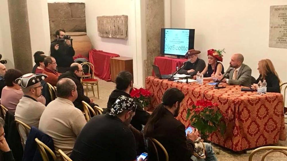 """RomaToday.it : I Pastafariani invadono il Comune: """"laicità e blasfemia"""" in Campidoglio"""