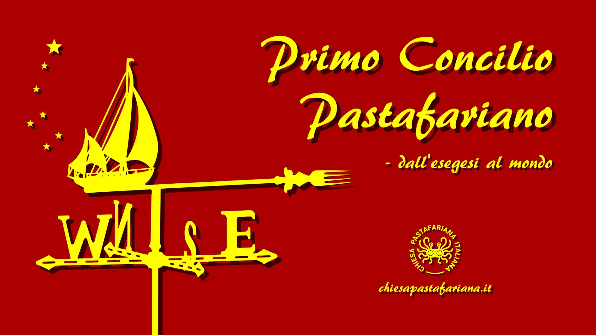 Parole, parole, parole… soltanto Parole pastafariane!