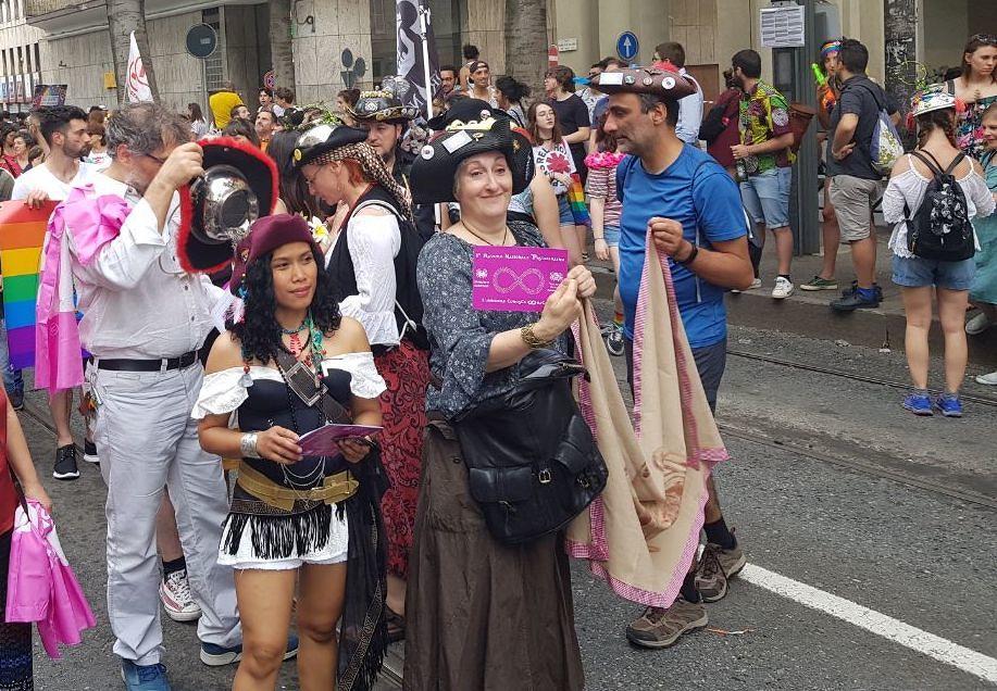 Quotidianopiemontese.it : I pastafariani si incontrano a Bardonecchia, ci sarà il raduno nazionale