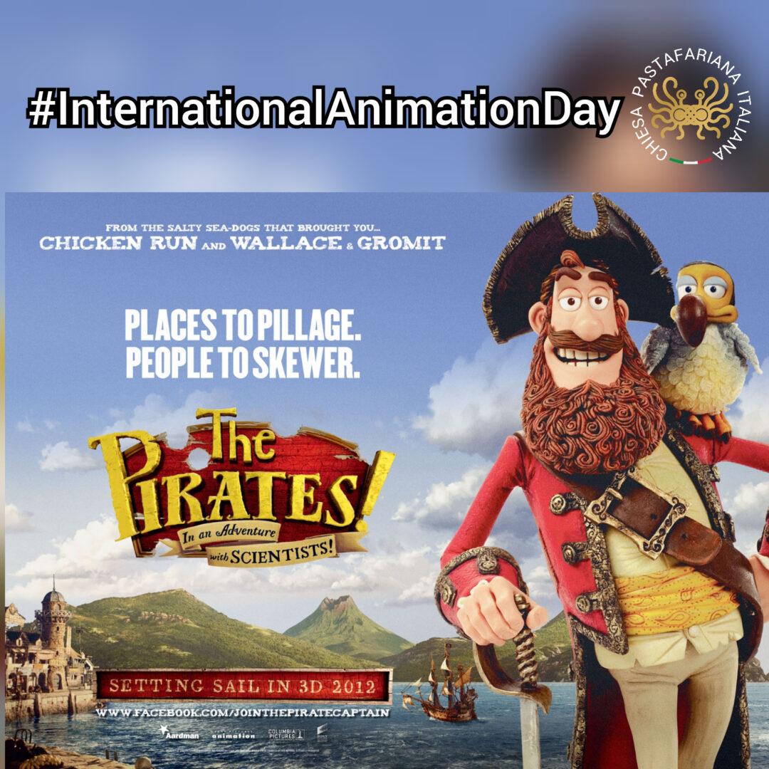 Giornata Internazionale dei Film di Animazione
