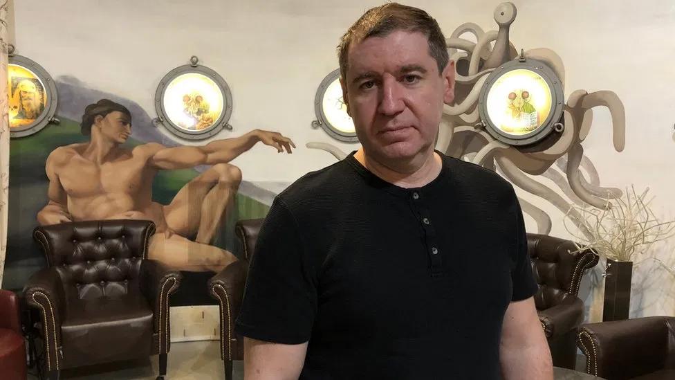 Temi. repubblica.it : Arrestato il capo della Chiesa Pastafariana russa