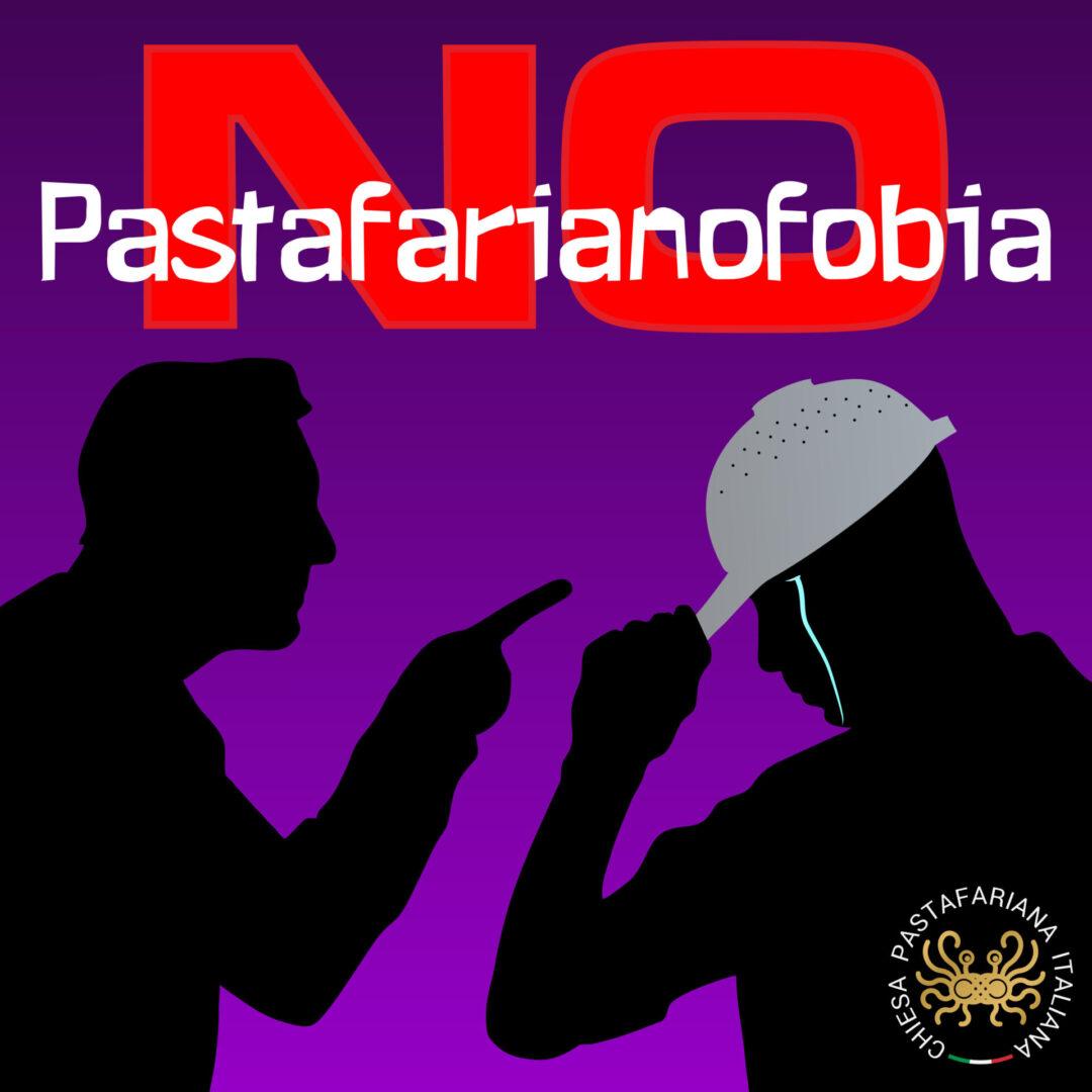 Giornata nazionale contro la pastafarianofobia