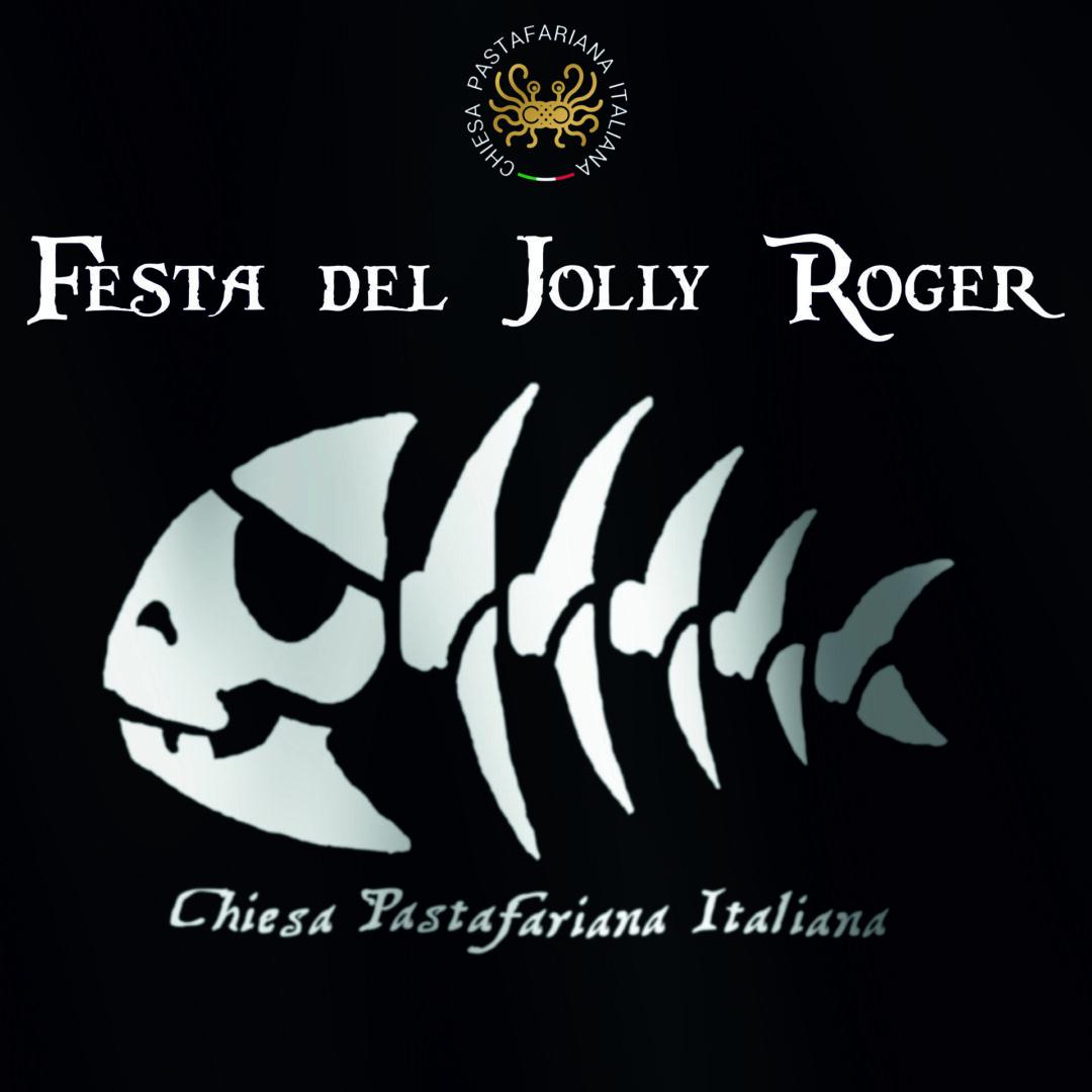 Sventola il tuo Jolly Roger!