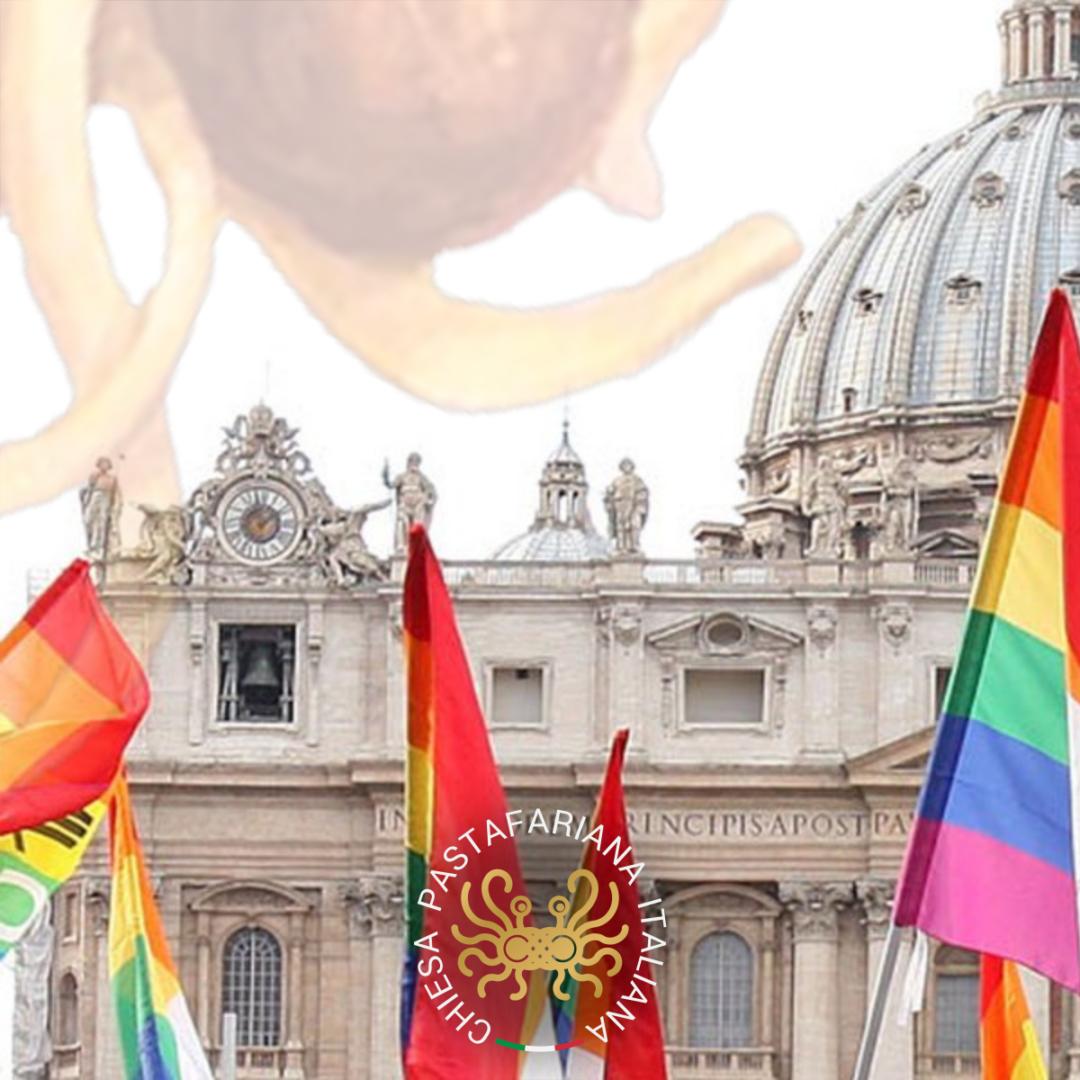 Colleghi vaticani, lasciateci il fardello del Concordato!