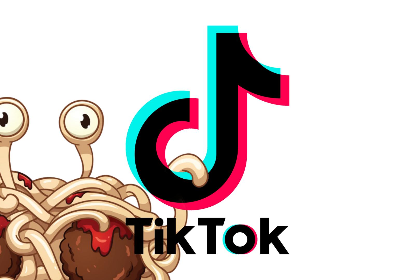 Salpati su TikTok!