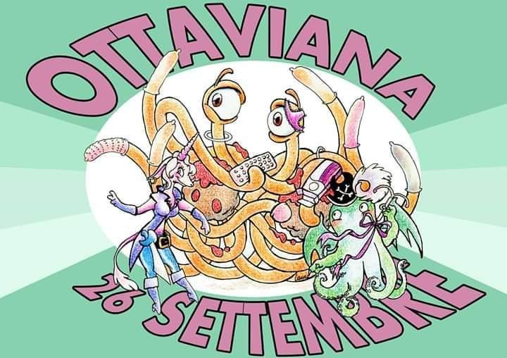 Dateci dentro, è Ottaviana!