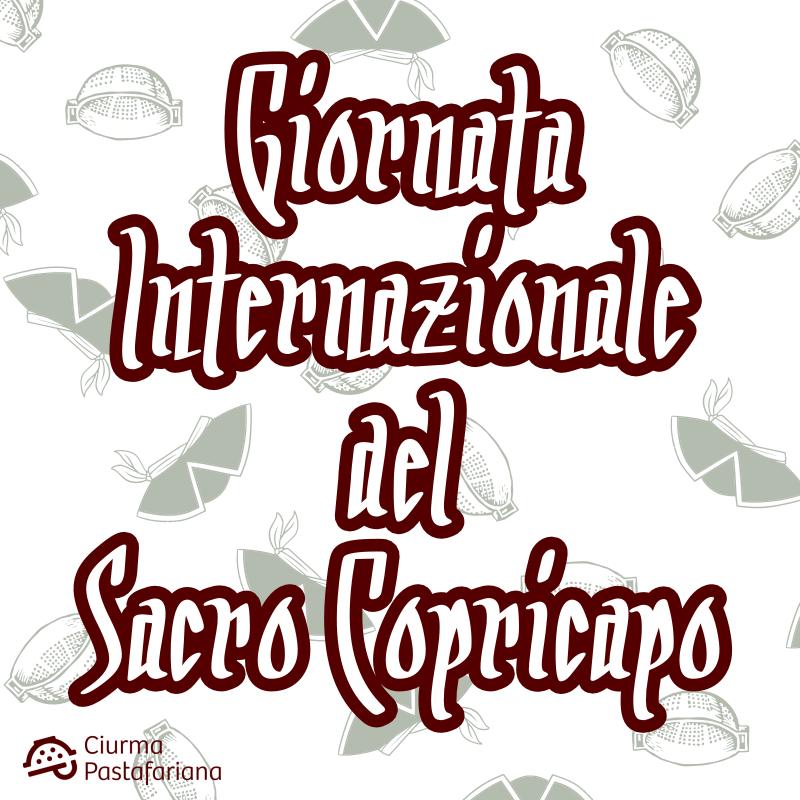 Breve storia del Sacro Copricapo Pastafariano